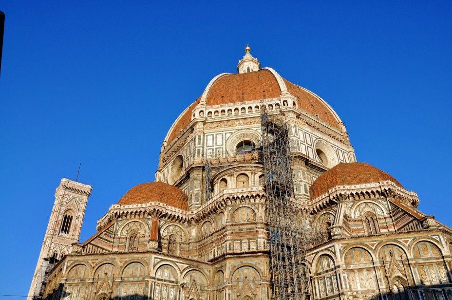 Эта чарующая Флоренция