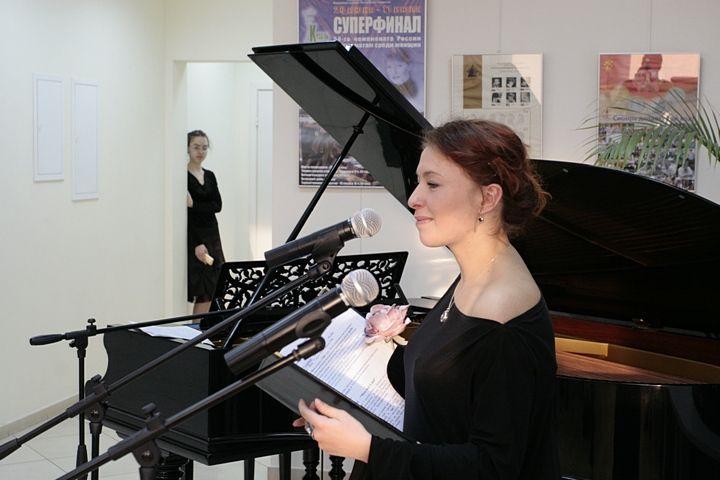 Вариант написания песни с одновременной игрой