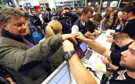 Рубль рождает спрос: кризис подстегнул продажи в российских магазинах