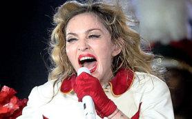 Мадонна назвала утечку альбома в сеть терроризмом