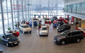 Японские автоконцерны не будут повышать цены в России