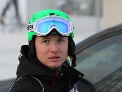Горнолыжник РФ впервые занял призовое место на этапе Кубка мира