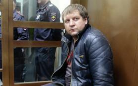 Суд: процесс по делу самбиста Емельяненко начнется 29 декабря