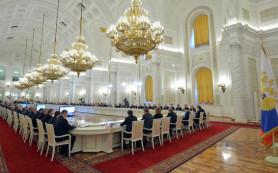 Путин: повышение цен на алкоголь лишь увеличит потребление суррогата