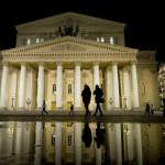 Оперная труппа Большого театра впервые выступит в Норвегии