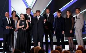В США премию «Выбор критиков» получил фильм, снимавшийся 12 лет