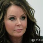 Певица Сара Брайтман вернулась в Россию для подготовки к полету на МКС