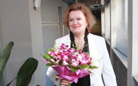 Путин: игра актрисы Талызиной стала одной из ярких страниц драматургии