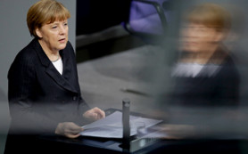 Меркель заявила, что у Путина нет шансов получить приглашение на саммит G7