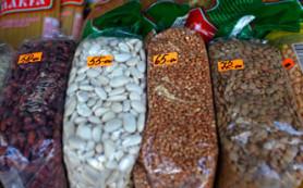 Росстат: инфляция в 2014 году составила 11,4%, продукты подорожали на 15,4%