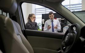 АЕБ: продажи легковых автомобилей в РФ за 2014 год упали на 10,3%