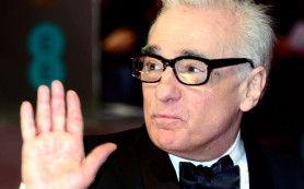 Скорсезе отложил съемки фильма о Билле Клинтоне из-за разногласий с ним