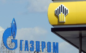 «Роснефть» претендует на все мощности трубопровода в Китай