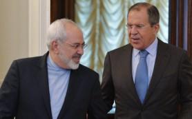 Рябков: главы МИД России и Ирана могут провести переговоры в марте