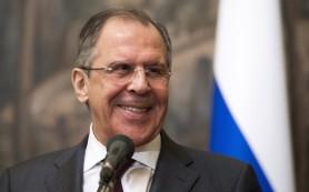 Лавров: дипломаты внесли достойный вклад в освобождение Европы в ВОВ