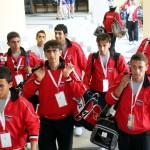 Кабмин одобрил порядок привлечения иностранных спортсменов в РФ