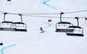 Горнолыжник Бородайкин заявил, что намерен быть в призерах на ЮЧМ