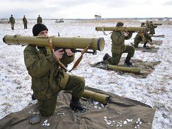 В конгрессе США представлен проект военной помощи Киеву в $1 млрд
