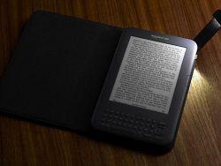 В Amazon Kindle открыт отдел е-книг на русском языке