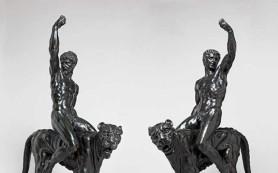 Британские ученые обнаружили утерянные скульптуры Микеланджело