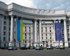 На встрече дипломатов в Берлине Украину будет представлять замглавы МИД Пристайко