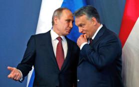 Россия поддержит строительство «Турецкого потока» до Венгрии