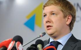 «Нафтогаз» не исключил судебной тяжбы с «Газпромом»