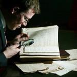 В Великобритании нашли неизвестный ранее рассказ о Шерлоке Холмсе