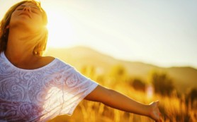 Король Солнце: ученые выяснили, что витамин D помогает от импотенции, молочницы и депрессии