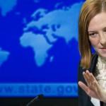 Псаки пригрозила России новыми санкциями