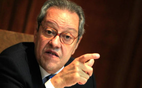 «Газпром» договорился о поставках СПГ в Египет