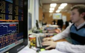 Российский рынок акций в начале дня слабо изменится, рубль укрепится