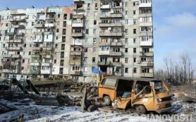 ООН: гражданская инфраструктура в Донбассе может быть целью обстрелов