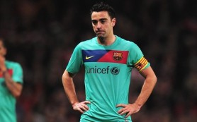 СМИ: хавбек «Барселоны» Хави дал согласие на переход в «Нью-Йорк Сити»
