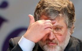 Порошенко уволил Коломойского