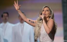 Леди Гага примет участие в сериале «Американская история ужасов»