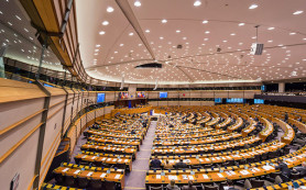 Европа хочет расследовать убийство Немцова