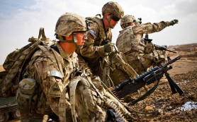 300 американцев для украинской армии