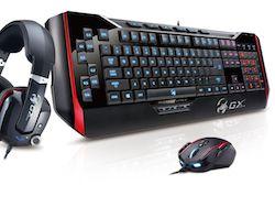Геймерские аксессуары Genius GX Gaming