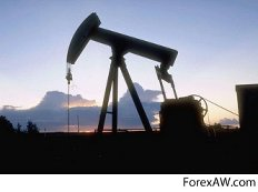 Цена нефти WTI упала до шестилетнего минимума