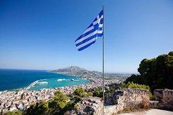 Греция сражается с дефолтом