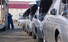 Медведев одобрил меры по поддержке автопрома на 25 миллиардов рублей
