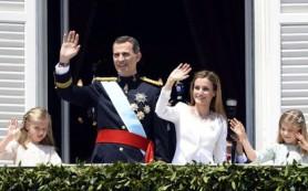 Арестованные в Испании джихадисты планировали расправиться с королевской семьей