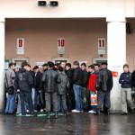 Правительство поддержало проект по продаже билетов на матчи по паспортам