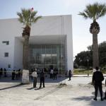 В Тунисе ликвидирован лидер напавших на музей террористов