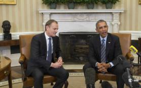 США и ЕС подтвердили намерение сохранить антироссийские санкции