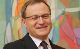 Финляндию на праздновании Дня Победы в Москве будет представлять посол