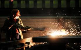 «Северсталь» увеличила в I квартале выпуск стали на 9%