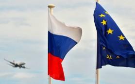 Замглавы дипломатии ЕС проведет переговоры в Москве