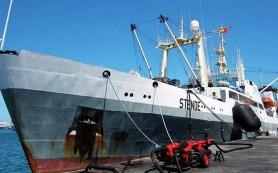 Создана комиссия по расследованию ЧП с траулером в Охотском море